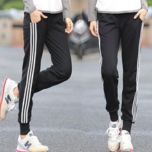 NEW!women Sweatpants women Jogger Pants Military Camouflage Outdoors Man Emoji Joggers Army Harem Pantalones,sport women pants(China (Mainland))
