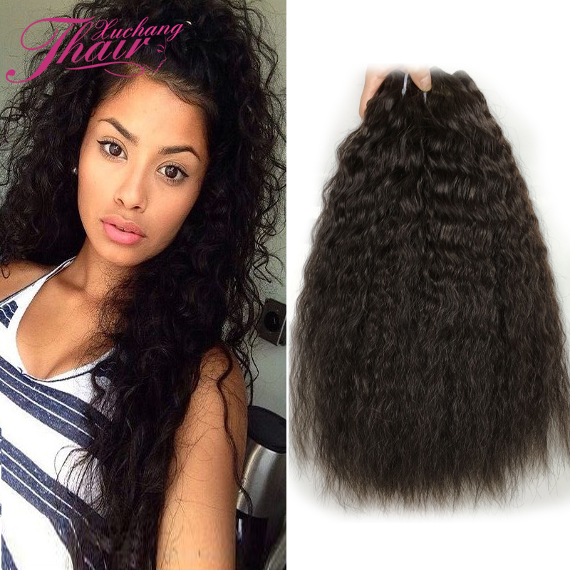 Hj Weave Beauty Brazilian Natural Wave Super Wave Wet And Wavy Virgin Brazilian Hair Ocean Wave Cheap Human Hair Bundle Deals 1B<br><br>Aliexpress