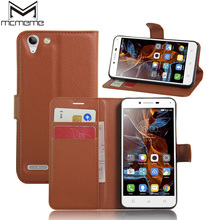 Buy MCMEME Phone Protective Case Lenovo K5 Note A7020 K52t38 A7020a40 A7020a48 K52E78 5.5 Inch Capa Flip Cover Wallet PU Leather for $3.01 in AliExpress store