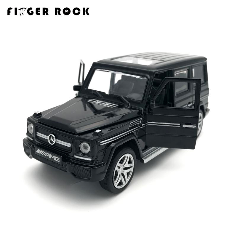 AMG G65 Diecast Metal Car Toy 1:32 Scale Pull Back Simulation Alloy Cars Acousto-optic Auto Model Collection Car Oyuncak for Boy(China (Mainland))