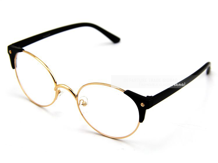 2013Newest aevogue Eyewear plated Metal frame reading glasses 4 colors Cat's Eye glasses CE 20pcs/lot DT0280(China (Mainland))