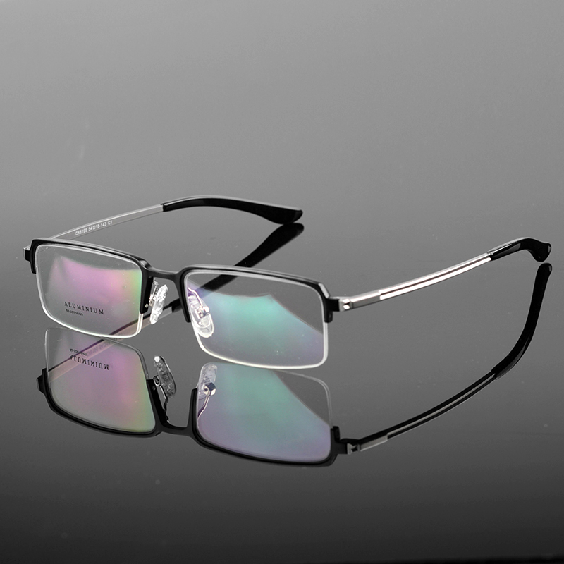 Stallane-Optical-Myopia-Frame-Fashion-Eyeglasses-Aluminum ...