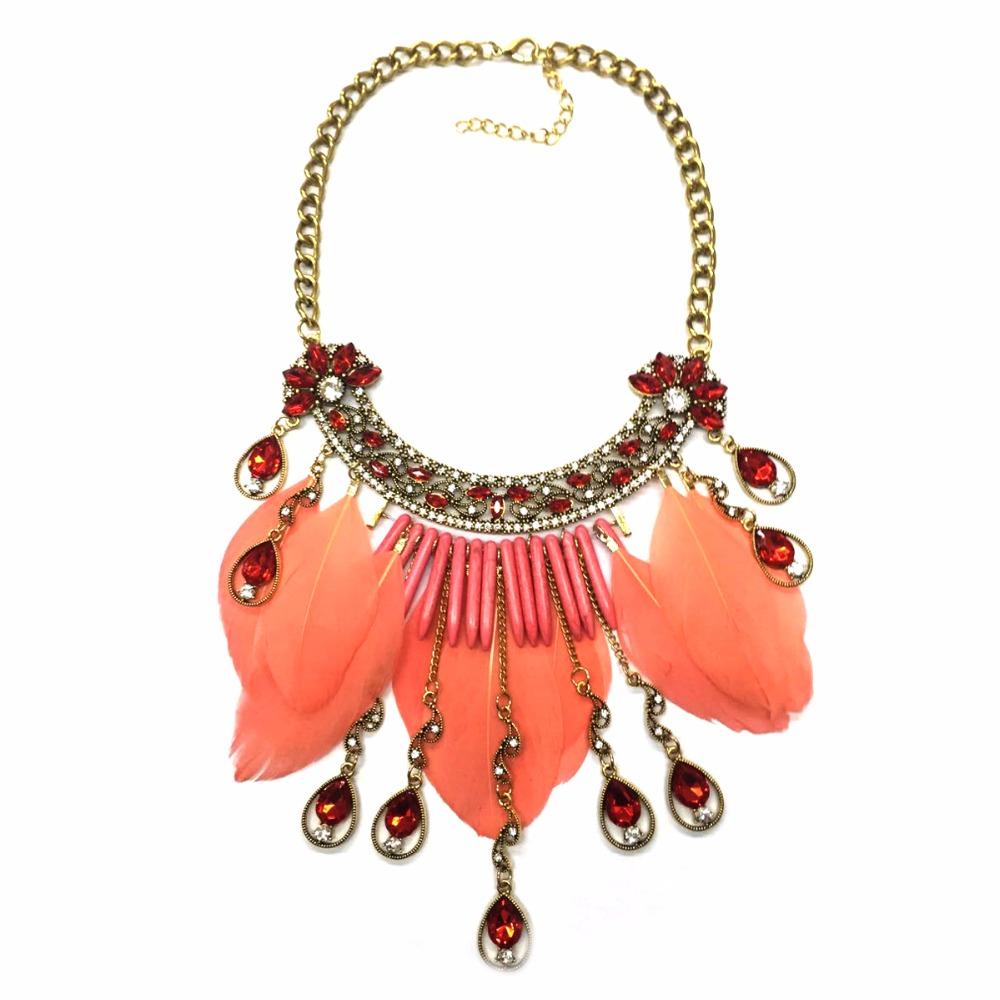 Buy N00061 Fashion Bohemia Style With