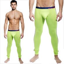 Winter Warm Thermal Underwear Legging Men plus leggings Leggings Tight Men Long Johns Plus Size Warm Underwear Man thermal pants(China (Mainland))