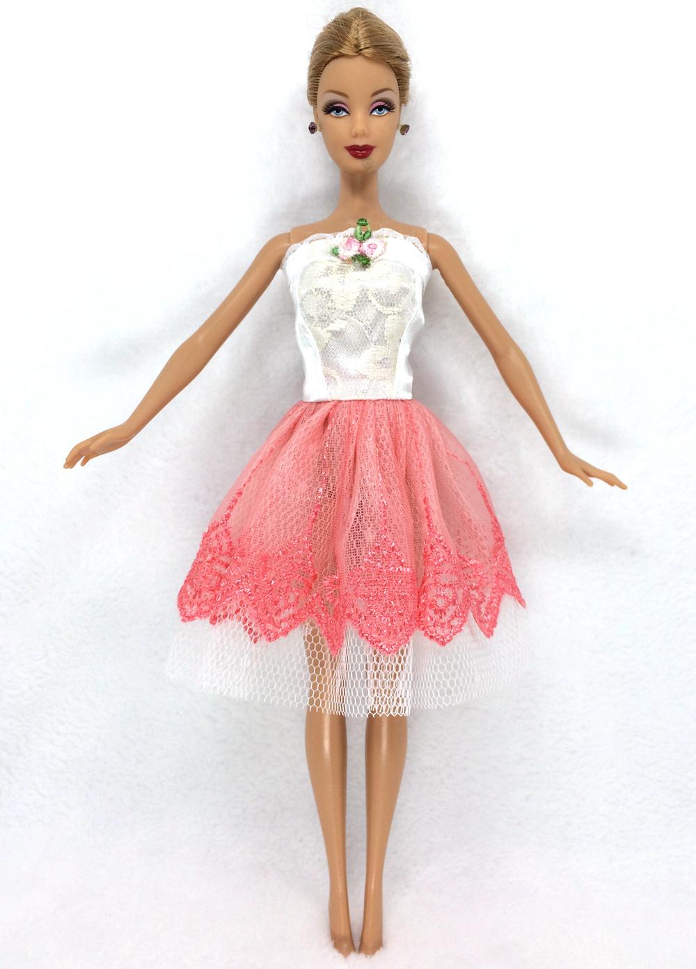 Аксессуары для кукол из Китая