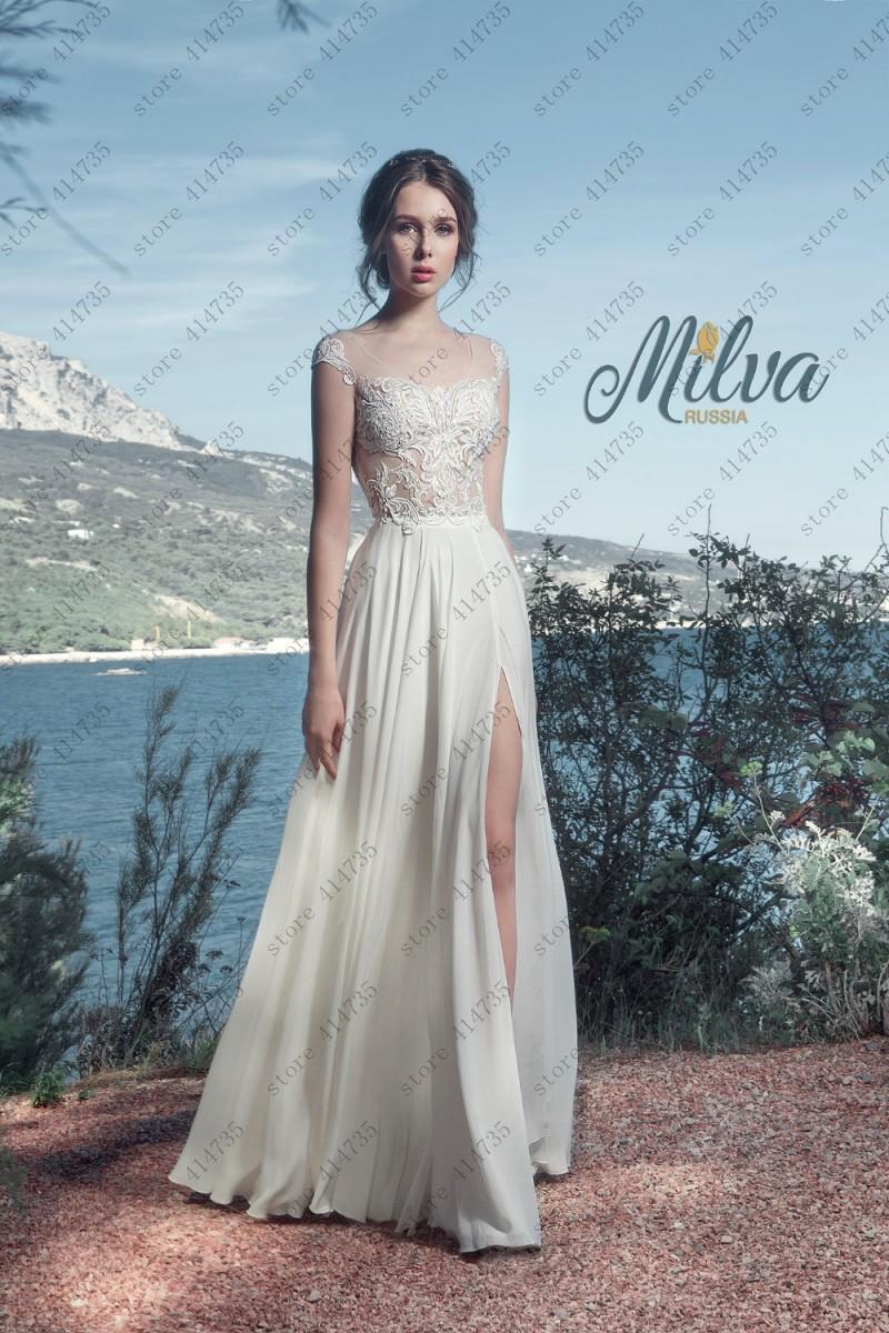 Fine Vestidos De Novia Vintage Baratos Pictures - All Wedding ...