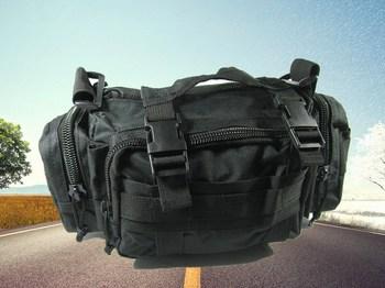 3P Tatical Waist Bag, Sports Shoulder Bag military outdoor MOLLE