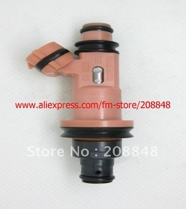 Toyota Lexus SC430/GS300/GS350/GS430  Injector,CROWN Fuel Injector,Soarer/celsior Injector,23250-50030,23209-50030