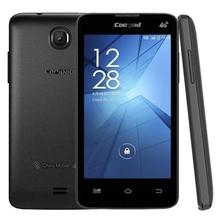 Original Coolpad 8017 4GB, 4.0 inch 4G Android 4.4 Smart Phone, MTK6582M Quad Core 1.2GHz, RAM: 512MB, TD-LTE & GSM(Black)