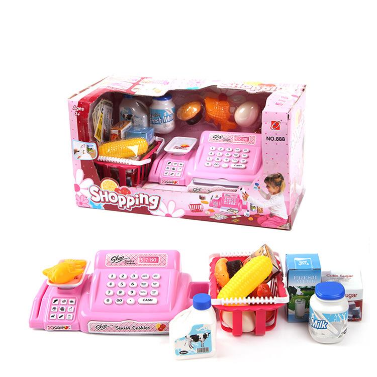 achetez en gros jouet caisse enregistreuse ensemble en ligne des grossistes jouet caisse. Black Bedroom Furniture Sets. Home Design Ideas