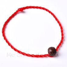 Hotsale の 2018 ファッション 12 スタイル赤糸文字列のブレスレット幸運ロープのブレスレット男(China)