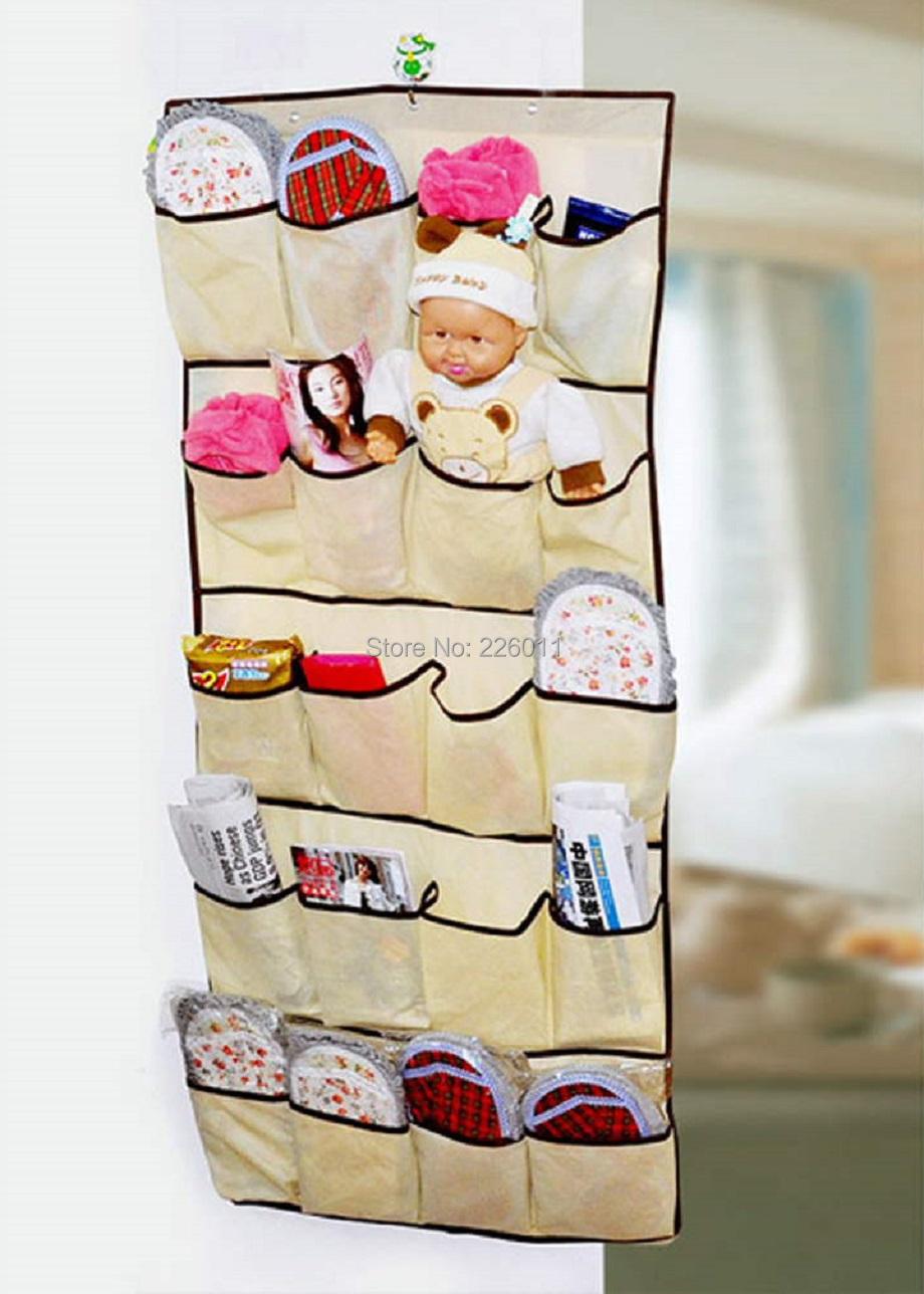 Compra armario organizador colgante del zapato online al - Organizador de zapatos para armario ...