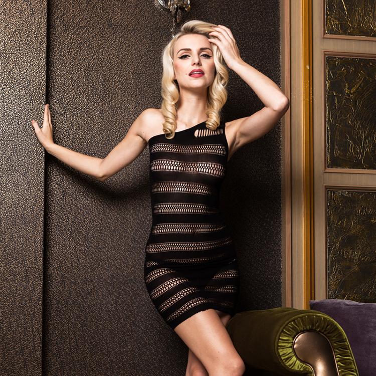 Ganchillo de la ropa interior compra lotes baratos de for Ropa interior eroctica