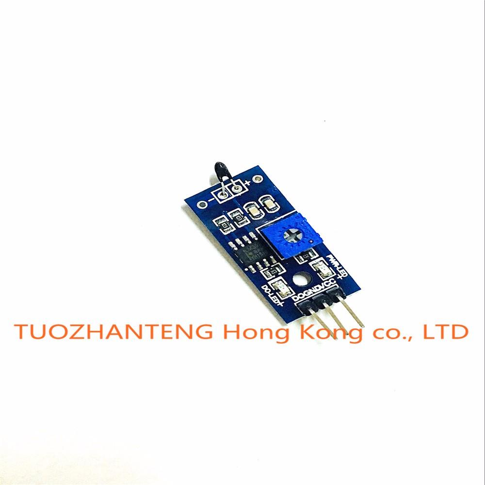 20pcs Thermal sensor module temperature sensor module Thermistor Sensor for arduino