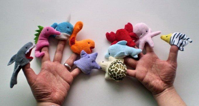 Резиновые игрушки своими руками 82