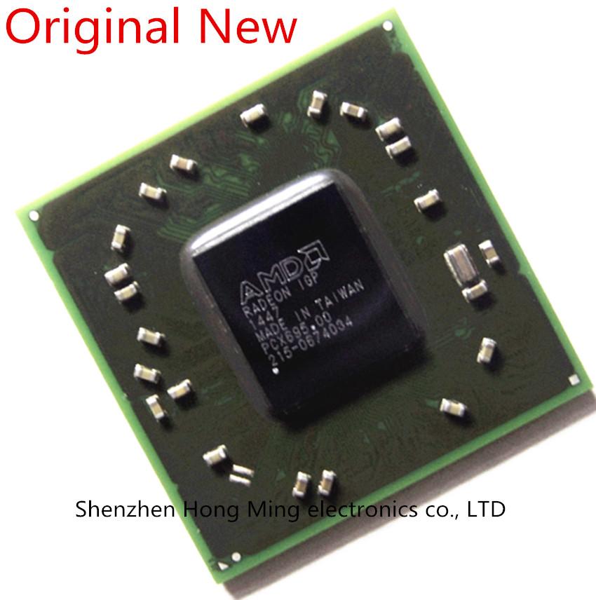 DC:2014+ 100% New 215-0674034 215 0674034 BGA Chipset(China (Mainland))