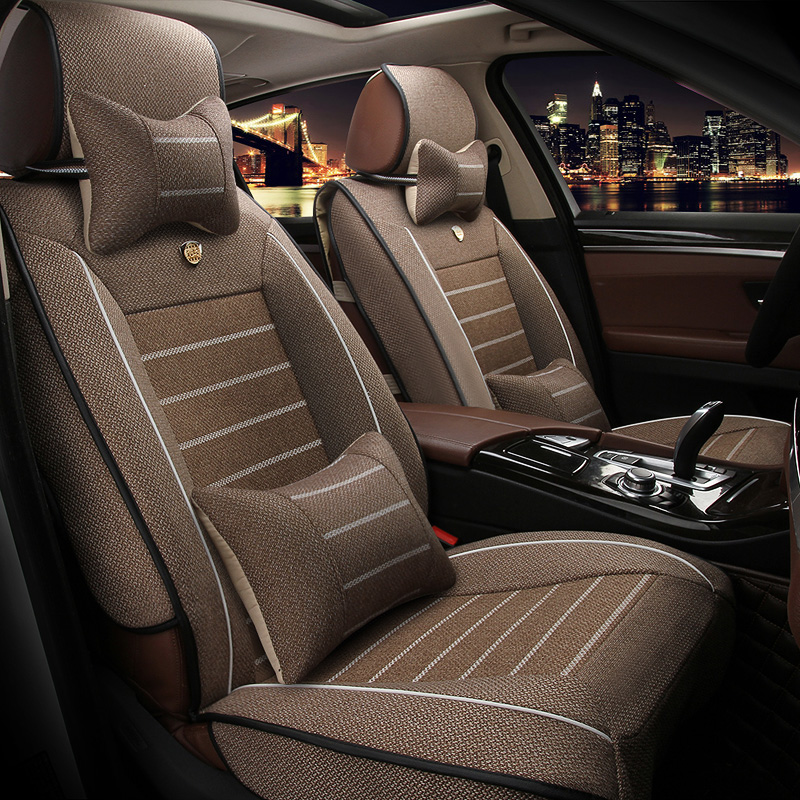 Online Get Cheap Honda Accord Seat Covers Aliexpress