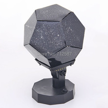Hot sales Design Fantastic Celestial Star New Amazing Astro Star Laser Projector Cosmos Light Bulb Lamp free shipping(China (Mainland))