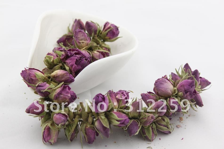 FREE SHIPPING Pink Rose Bud( beauty and health) 500g + Free gifts<br><br>Aliexpress