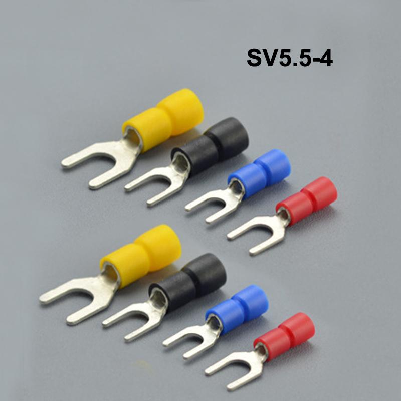 wire terminals types
