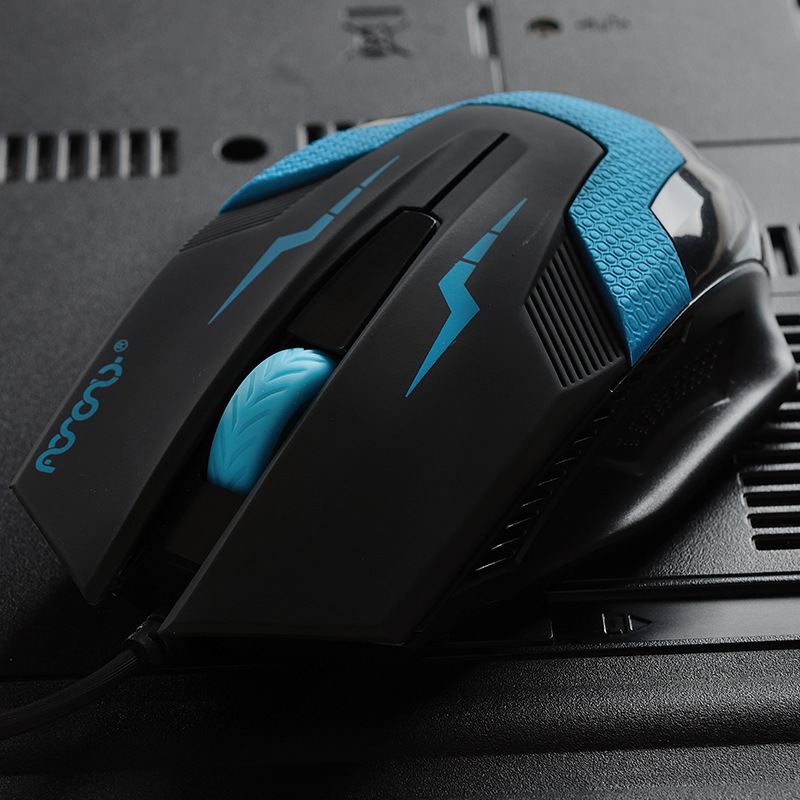 2015 new high quality game mouse USB connection professional players mouse desktop notebook computer mouse(China (Mainland))