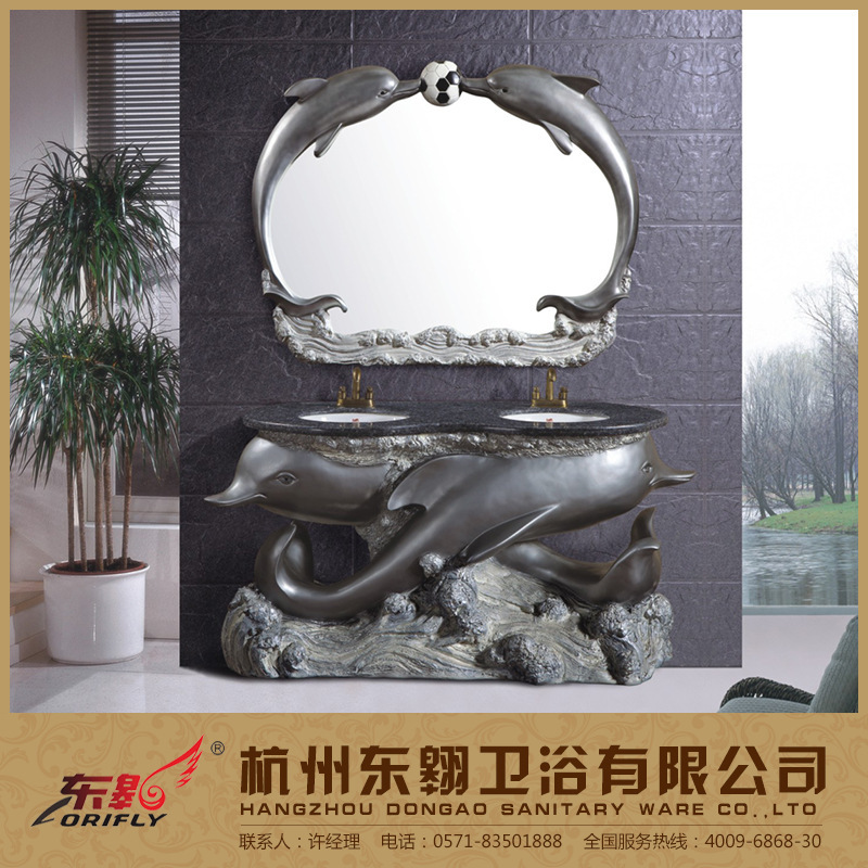 Wall-mounted cabinet Art cabinet minimalist modern art high quality stock for sale nice DA(China (Mainland))