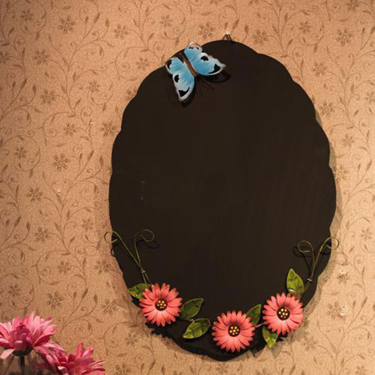 Korea Style Wooden Rurality Hangle Blackboard with Magnetic Hanging Message Board Photographic Props Free Shipping<br><br>Aliexpress