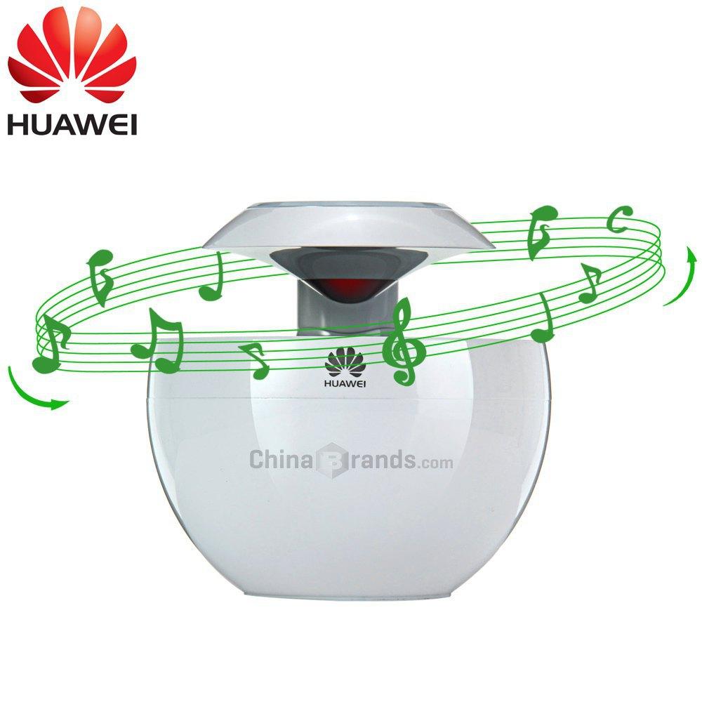 Original Huawei Bluetooth Speaker AM08 Poartabot Speaker Singing Swan Bluetooth AMBOX Portable Mini Wireless Speaker for iPhone(China (Mainland))