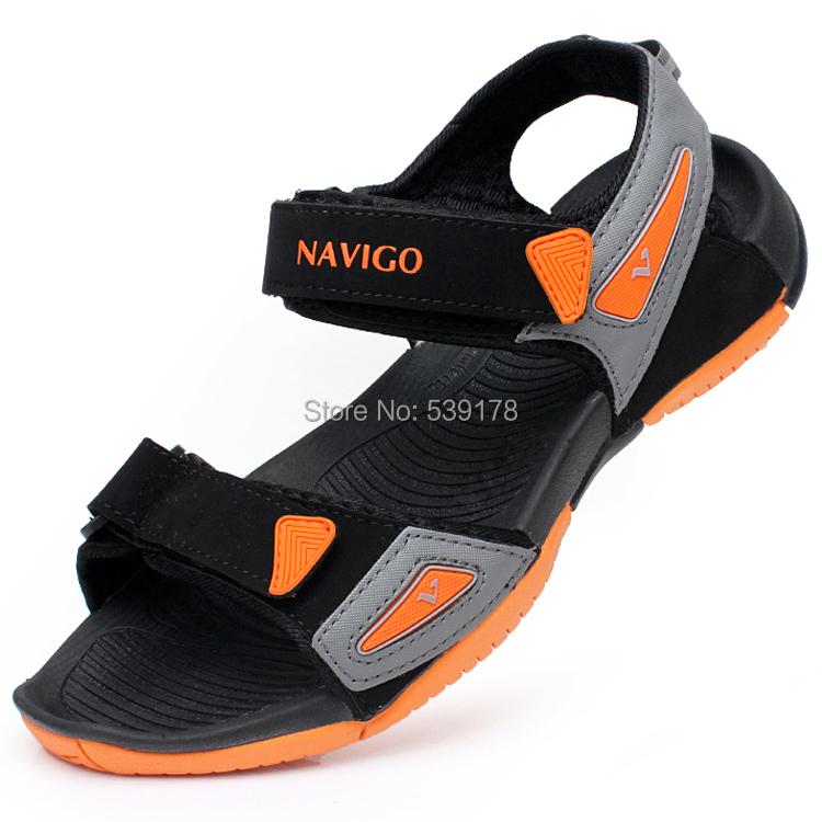 2015 summer men's sandals men sports sandals outdoor sandal open toe  men fashion sandal sandalia masculina(China (Mainland))