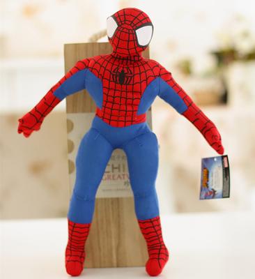 фото игрушек человека паука