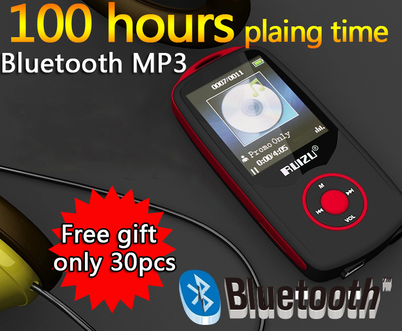 MP3-плеер Bluetooth MP3 0f