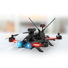 New Arrival Walkera MR Drone 5.8G FPV With 800TVL Camera APP Virtual Racing RC Quadcopter RTF