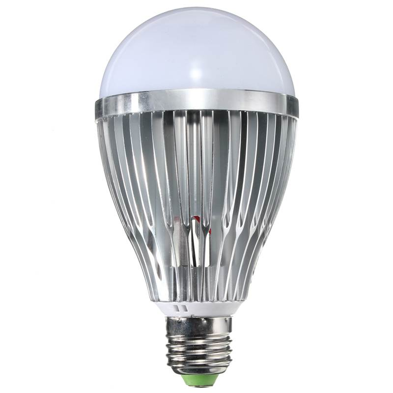 New Arrival E27 3/5/7/9/12W 5630 SMD 24 LED Globe Light Bulb Garden For Camper Indoor Energy Saving Lamp Pure White DC12V(China (Mainland))