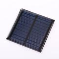 Hot Sale High Quality 5 5V 0 6W Portable Energy Power Solar Panel DIYFor Battery Cell