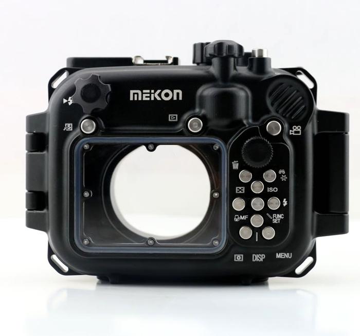 Sous marine appareil photo canon promotion achetez des for Housse canon g15