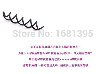 2015 Cheap!Korean star lady Pearl hair stick jewelry wholesale!AAA!!! Free shipping !Mixed Order Jewelry(China (Mainland))
