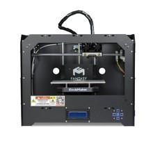 EcubMaker PVC/ EVA Slippers Sole 3D Printer Machine
