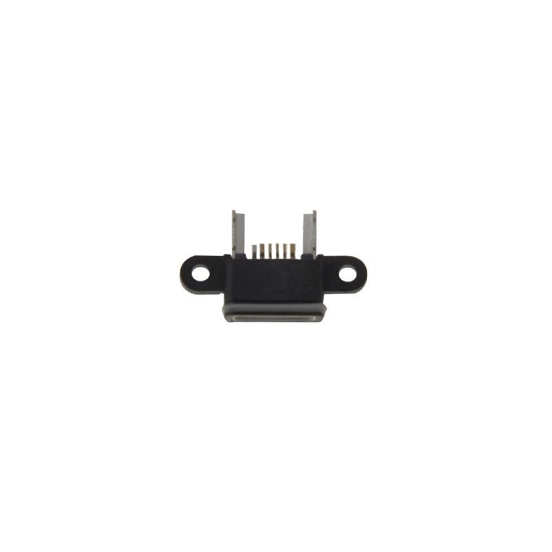 Xiaomi Mi 4 100% Original New micro USB connector charging port Replacement Parts for Xiaomi M4 Mi4 phone