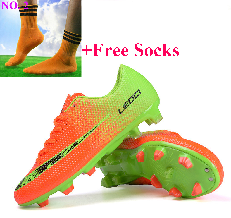 Kids Superfly Soccer Shoes