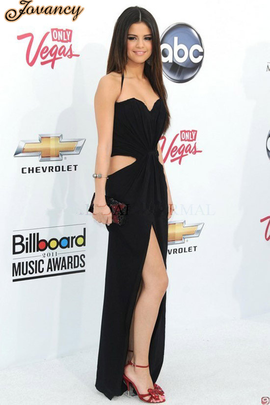 Similiar Selena Gomez Halter Dress Keywords