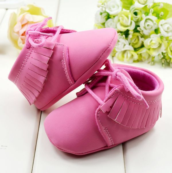 Lovely Spring Warm Baby Girl Princess Shoes Sweety Toddler Baby Shoes(China (Mainland))