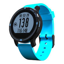 Buy PARAGON IP67 waterproof smart watch sport smartwatch Heart Rate Weather monitor Call SMS Reminder S200 F69 Android iOS XIAO for $32.89 in AliExpress store
