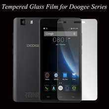 Tempered Glass Screen Protector For Doogee Y100Pro 280 550 F3 F5 X5 X5 Pro X6 Oukitel K4000 k6000 Homtom Ht6 Ht7 Protective Film