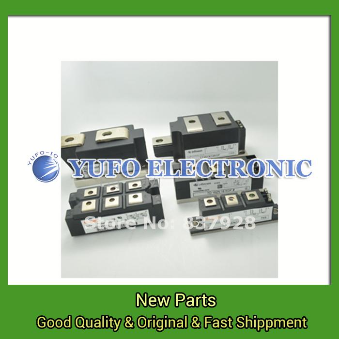 Free Shipping 1PCS  Ying Fei Lingou DD260N1600K Parker power module genuine original spot Special supply YF0617