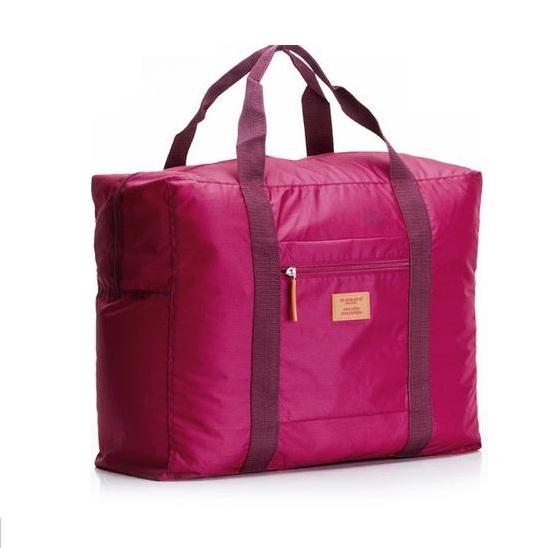 2015Hot Sale Waterproof Nylon Travel Bag Big Capacity Multifunction Sorting Travel Baggage Storage Bag For Clothes