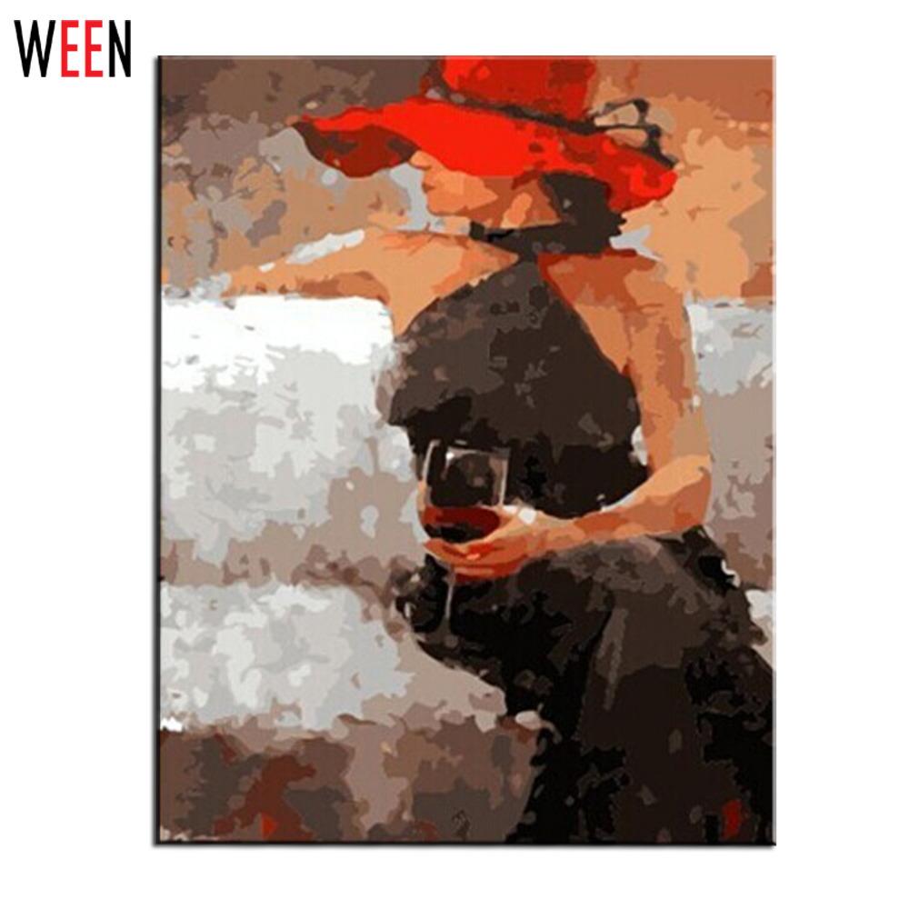 Vin peinture achetez des lots petit prix vin peinture en provenance de four - Peinture sur toile moderne pas cher ...