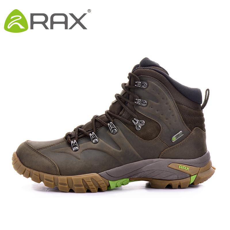 Aliexpress.com : Buy Rax E VENT Waterproof Hiking Boots ...