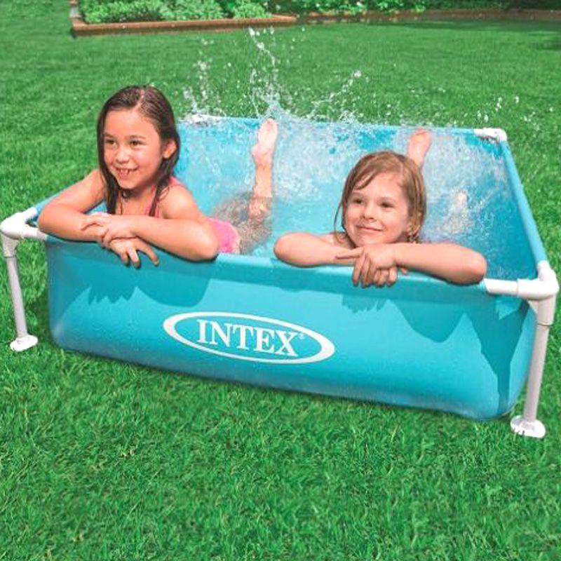 Intex gonflable piscine achetez des lots petit prix for Piscine portable intex