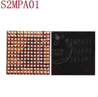 Здесь можно купить  5pcs/lot S2MPA01 S2MPAO1 power ic for samsung NOTE3 MINI C1158 N7505  Электронные компоненты и материалы