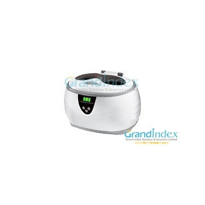 Retail Mini Ultrasonic Cleaner CD-3800 used for Jewelry and Watches(China (Mainland))